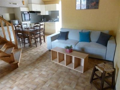 Photo for Apartment Ax-les-Thermes, 1 bedroom, 5 persons
