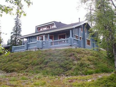 Photo for Vacation home Rukasilva in Kuusamo - 6 persons, 2 bedrooms