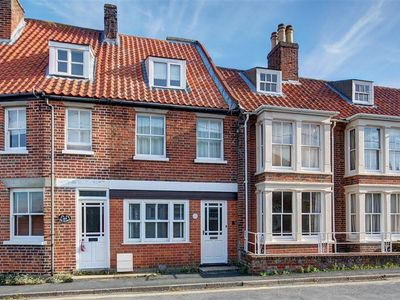 Photo for Ivy Cottage - Four Bedroom House, Sleeps 7