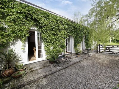 Photo for One of two charming holiday cottages in a rural setting with some lovely walks on the doorstep. Llet
