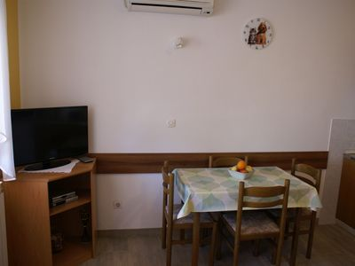 Photo for Apartment for 2-3 persons - 400 meters to the center