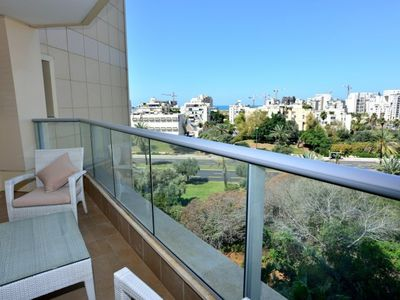 Photo for Special 3 BR in Ramat Aviv