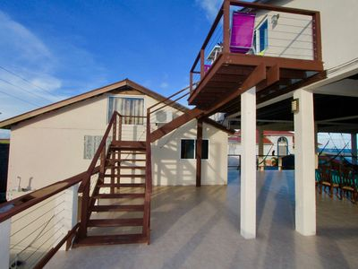 San Pedro Loft, Unmatched Views in Town Center
