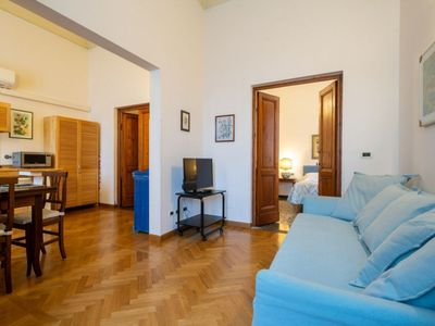 Photo for An apartment close to the Central Station
