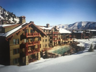 Photo for President's Week 2020 - Aspen Highlands Ritz-Carlton Ski-In/Ski-Out w Ski Valet