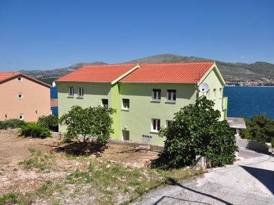 Photo for 2BR Apartment Vacation Rental in Split-Dalmatia County, Op?ina Okrug