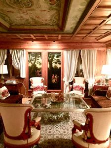 Photo for Charming Dolomities View Chalet Cortina