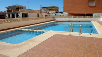 Photo for Appart SUNNYBEACH Daimus playa, pool, wifi, air conditioning, parking, 100m from the beach