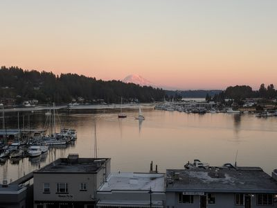 Photo for 4BR House Vacation Rental in Gig Harbor, Washington