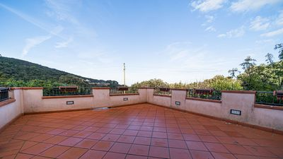 Photo for Villa with two floor in Marciana Marina for a relaxing holiday