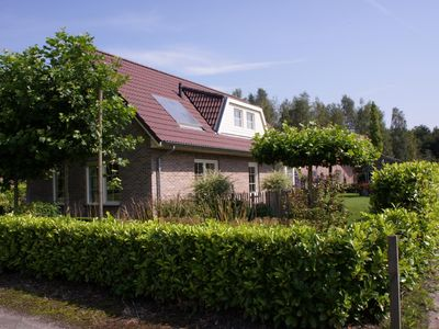Photo for Child friendly holiday home on beautiful country estate in Zeewolde
