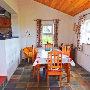Photo for 3BR House Vacation Rental in Cahersiveen, County Kerry