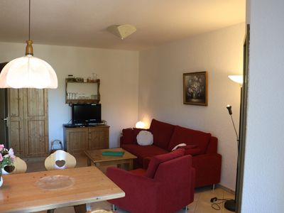 Photo for Apartment 1, residence Schauinsland, with pool, Todtnauberg