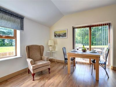 Photo for Vacation home Felgaws  in Swansea, Wales - 2 persons, 1 bedroom