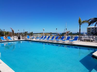 Photo for Relaxing Spacious Vacation Home: Amazing Oceanside Pools, Jacuzzi, WiFi, & More