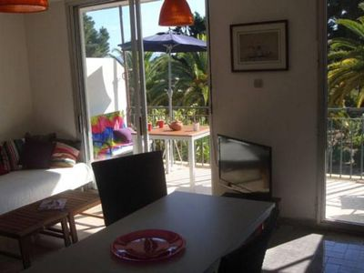 Photo for Apartment Vacation Rental in Sagone