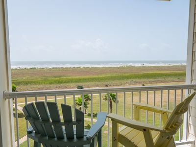 Photo for Great unobstructed View of Gulf - Top Floor Condo