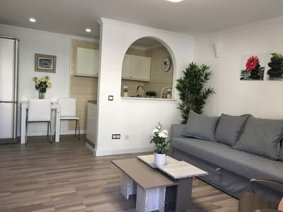 Photo for New. Single-family semi-detached in Fuengirola-Los Boliches (Costa del Sol).