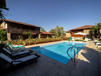Photo for Fantastic Villa with Pool, Braga by iZiBookings