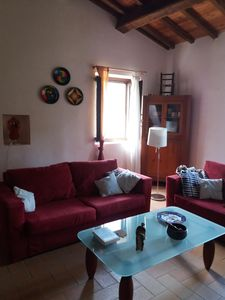 Photo for Wallnut House is located in a little, ancient hamlet, near Massa Martana,