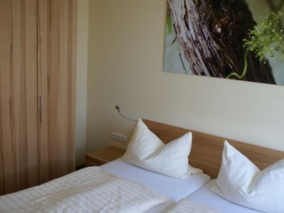 Photo for 1BR Apartment Vacation Rental in Nordheim