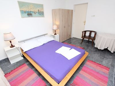 Photo for Guest House Biba / BIBA Double Room with Terrace 1