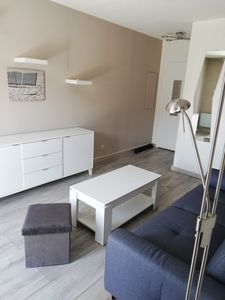 Photo for APARTMENT 2 ROOMS NEAR SEA