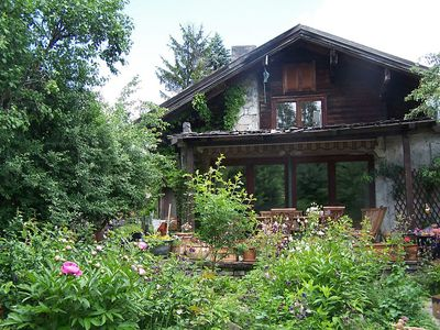 Photo for 5BR House Vacation Rental in Zell am See