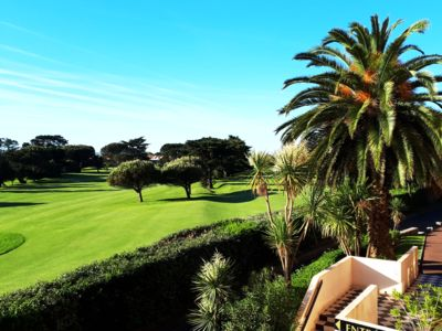Photo for T2 5/6 pers. pool, golf view, beach at 400m!