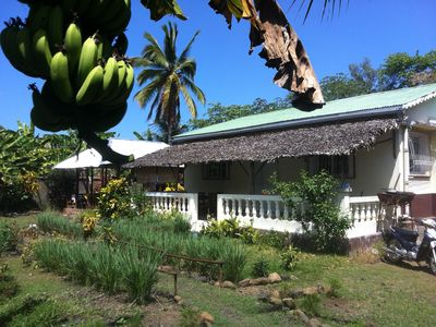 Photo for Guest House Vacation Rental in Nosy-Be