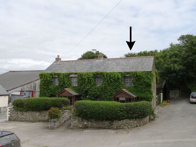 Photo for Swift Cottage, MAWGAN-IN-MENEAGE