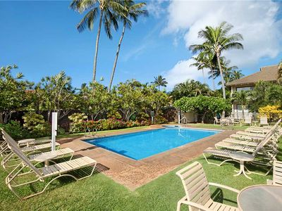 Photo for Poipu Spacious Bright Family Condo in Poipu Kai *Regency 520*