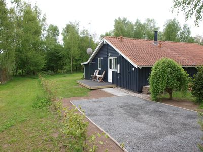 Photo for Modern with all technical facilities equipped holiday home
