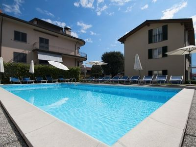 Photo for Apartment / app. for 4 guests with 50m² in Domaso (124916)