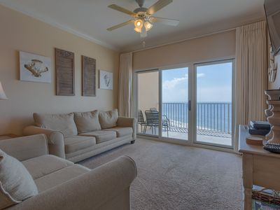 Photo for Seawind 1003 Gulf Shores Gulf Front Vacation Condo Rental - Meyer Vacation Rentals