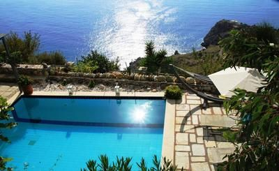 Photo for Holiday house Plakias for 4 - 6 persons with 3 bedrooms - Holiday house