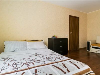 Photo for 1 room apartment by Pediatric institute.