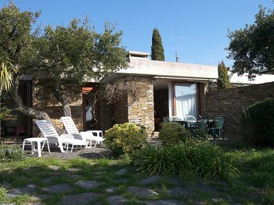 Photo for House in Bormes-les-Mimosas with Parking, Internet, Terrace (103597)