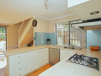 Photo for BEST LOCATION in Perth!  Free Wifi & Netflix Gorgeous Family friendly townhouse