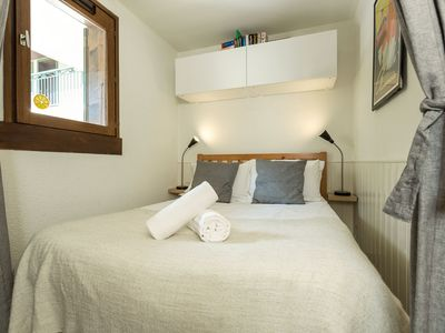 Photo for Blanc Neige 2 -  an apartment that sleeps 3 guests