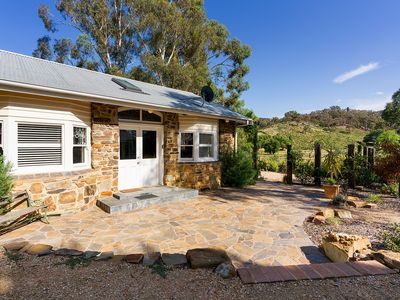 Photo for 1BR House Vacation Rental in Chewton, VIC