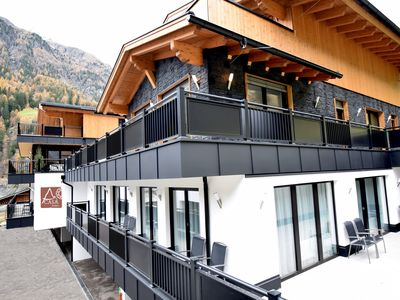Photo for Apartment / app. for 2 guests with 40m² in Sölden (94943)