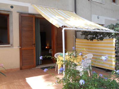"""Photo for Lovely Apartment """"Lilly 22"""" with Wi-Fi and Terrace; Parking Available"""