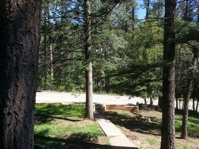 3BR Cabin Vacation Rental in Ruidoso, New Mexico #1853313 | AGreaterTown