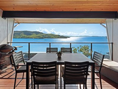Photo for Shorelines Apartment 18 on Hamilton Island