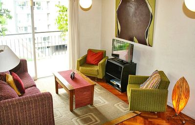 Photo for Nice and cozy apartment  in Palermo Soho