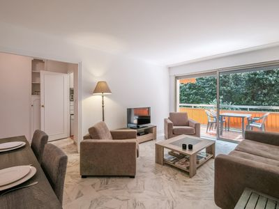 Photo for Wdf one bedroom heart of cannes!!