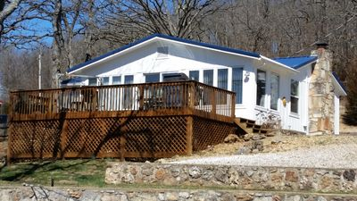 Photo for Great weekend cabin to rent