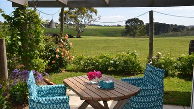 Photo for 1BR Apartment Vacation Rental in Wallington, VIC