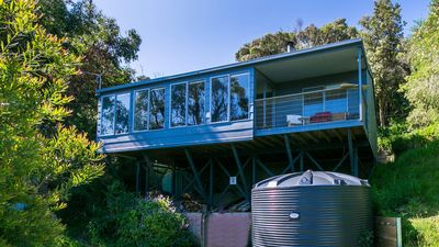 Photo for 3BR House Vacation Rental in Wye River, VIC